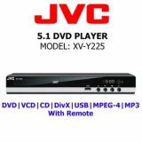 Price Compare Jvc Xv Y225 Multi System 5 1 Dvd Player
