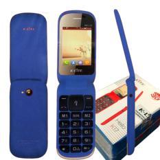 Low Cost K Lite K17 3G Dual Sim Flip Phone Export