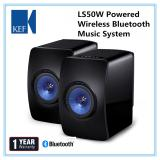 Compare Price Kef Ls50W Wireless Bluetooth Stereo Speaker On Singapore