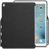 Khomo Ipad Pro 12 9 Inch Back Cover Compatible With 2015 And 2017 Version Companion Cover With Pen Holder Perfect Match For Smart Keyboard Intl Shopping