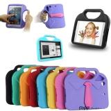 Best Buy Kids Friendly Eva Foam Protective Cover Case Shockproof Safe Standhandle Case For Apple Ipad Mini 1 2 3 4 Intl