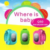 Compare Kid S Gps Remote Monitor Sos Anti Lost Smart Watch Color First Pic Intl