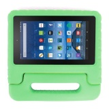 Recent Kids Shock Proof Case Cover For All New Amazon Kindle Fire Hd 8 6Th Gen 2016 Green Intl