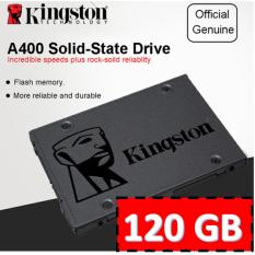 Compare Kingston 120Gb Ssdnow A400 Sata Iii 2 5 Ssd