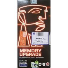 Who Sells Kingston Sodimm Notebook 8Gb Ddr3 1600Mhz Pc3 12800 1 35V Non Ecc Cl11 Intel Memory Kvr16Ls11 8 Local Lifetime Warranty Cheap