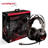 Review Kingston Hyperx Cloud Revolver Gaming Headset Kingston On Singapore