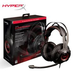 Price Kingston Hyperx Cloud Revolver Gaming Headset Kingston New
