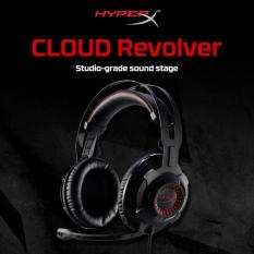 Price Comparisons Kingston Hyperx Cloud Revolver Gaming Headset Black Asia Hx Hscr Bk As
