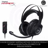 Kingston Hyperx Cloud Revolver S Dolby Surround 7 1 Gaming Headset Shopping