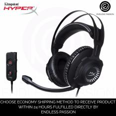 Discount Kingston Hyperx Cloud Revolver S Dolby Surround 7 1 Gaming Headset