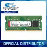 Kingston Valueram 4Gb Ddr4 2400Mhz Cl17 Non Ecc 1 2V Sodimm So Dimm Notebook Memory Kvr24S17S6 4 Best Buy