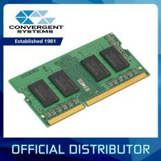Buy Kingston Valueram 4Gb Ddr3 Ddr3L 1600Mhz Cl11 Non Ecc 1 35V Sodimm So Dimm Notebook Memory Kvr16Ls11 4 Kingston