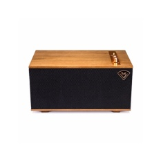 Who Sells Klipsch Heritage Wireless Speaker The Three Bluetooth Wifi Usb Phono Aux