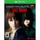 Sale Koei Tecmo Games Dead Or Alive 5 Last Round English For Xbox One Koei Tecmo Games Cheap