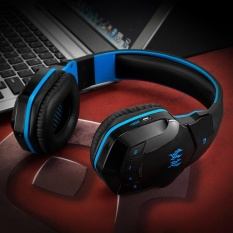 KOTION EACH B3505 V4.1 Wireless Bluetooth Stereo Gaming Headphone With Mic - intl