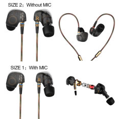 Who Sells Kz Ate Copper Driver Hifi Professional In Ear Earbuds Stereo Headphone Cheap