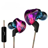Price Kz Zst Hi Fi Stereo In Ear Wired Hybrid Earphone Colorful With Mic Intl Online China