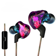 Price Kz Zst Hi Fi Stereo In Ear Wired Hybrid Earphone Colorful With Mic Intl Kz New