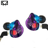 Store Kz Zst Pro Armature Dual Driver Earphone Detachable Cable In Ear Audio Monitors Noise Isolating Hifi Music Sports Earbuds With Microphone Intl Kz On China
