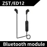 Discounted Kz Zst Zs3 Zs5 Ed12 Zs6 Bluetooth 4 2 Wireless Upgrade Module Cable Detachable Cord Applies Kz Original Headphones Intl