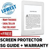 Best Price Latest 2017 Amazon Kindle Paperwhite 300 Ppi Screen Protector Sg Tutorial Guide Warranty