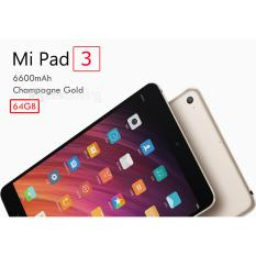 Compare Price Latest Xiaomi Mi Pad 3 Tablet Ready For Collection 64Gb Rom 4Gb Ram 7 9Inch Display Global Rom Xiaomi On Singapore