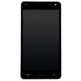 Buy Lcd Display Digitizer Frame For Lg E975 Optimus G Black Oem Original