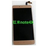 For Xiaomi Redmi Note 4X 3Gb 32Gb Lcd Display Frame Touch Screen Panel Redmi Note 4X Snapdragon 625 Lcd Display Digitizer Parts Review