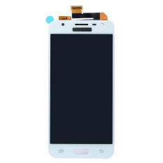 Deals For Lcd Display Touch Screen Digitizer For Samsung J5 Prime Sm G5700 G5510 White Intl