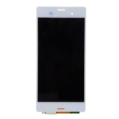 LCD Display Touch Screen Digitizer For Sony Xperia Z3 D6603 D6643 D6653 D6616. - intl