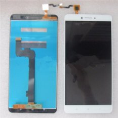 Top 10 Lcd Screen Display Touch Digitizer Complete Tools For Xiaomi Mi Max 6 44 Inch Replacement Repair Parts Intl