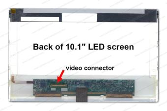 LCD Screen for Acer Aspire ONE 533-23571