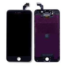 Lcd Touch Screen & Digitizer Display Assembly Replacement For Iphone 6 Plus 5.5 Inch By Wripples.