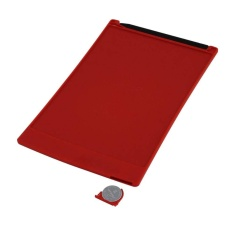 LCD Writing Pad Notepad Electronic Drawing Tablet Graphics Board 12 Kids Child - intl