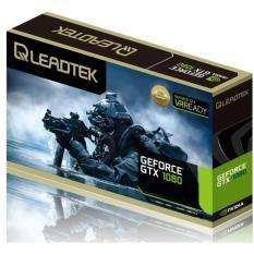 Sale Leadtek Hurricane Gtx1080 8Gb Ddr5 Graphic Card Vr Ready Online Singapore