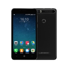 Where To Shop For Leagoo Kiicaa Power Fingerprint 3G 5 Inch 2Gb Ram 16Gb Rom Android 7 Mobile Phone Intl