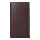Sale Leather Case For Iphone 6S Plus And Samsung Galaxy S6 Edge Note 5 Mega 6 3 Brown Online Hong Kong Sar China