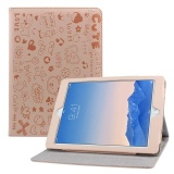 The Cheapest Leather Magnetic Smart Flip Cover Stand Case For Ipad Air 2 Ipad 6 Pk Intl Online