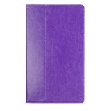 Buy Leather Slim Folding Stand Painted Case Cover For Huawei Mediapad T2 7 0Inch Pp Intl Online China