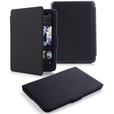 Buy Leather Slim Ultra Thin Painted Case Cover For Tolino Vision 4Hd Intl China