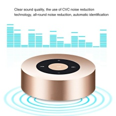New Leegoal Dhl Fedex A8 Mobile Phone Wireless Bluetooth Speaker Outdoor Mini Audio Card Bluetooth Handsfree Subwoofer Intl
