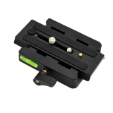 Price Leegoal P200 Quick Release Clamp Qr Plate For Manfrotto 501Hdv 503Hdv 701Hdv 577 519 561 Q5 Intl Leegoal New