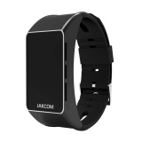 Leegoal Smart Band Kobwa Waterproof Oled Touch Screen Smart Watch Wristband Bluetooth Headset With Sleep Monitor And Activity Trackers Pedometer For Android Ios Smartphones Intl Promo Code