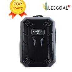 Best Buy Leegoal Waterproof Carrying Bag Backpack For Dji Phantom 3 Professional Advanced Standard Black