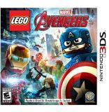 Get Cheap Lego Marvel S Avengers 3Ds Intl