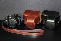 Buy Leica V Lux4 Vlux4 Camera Sleeve Half Sleeve Dedicated Camera Bag Oem Original