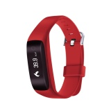 Price Lenovo Hw01 Ip65 Bluetooth Smart Wristband Gsensor Heart Rate Monitor Pedometer Intl China