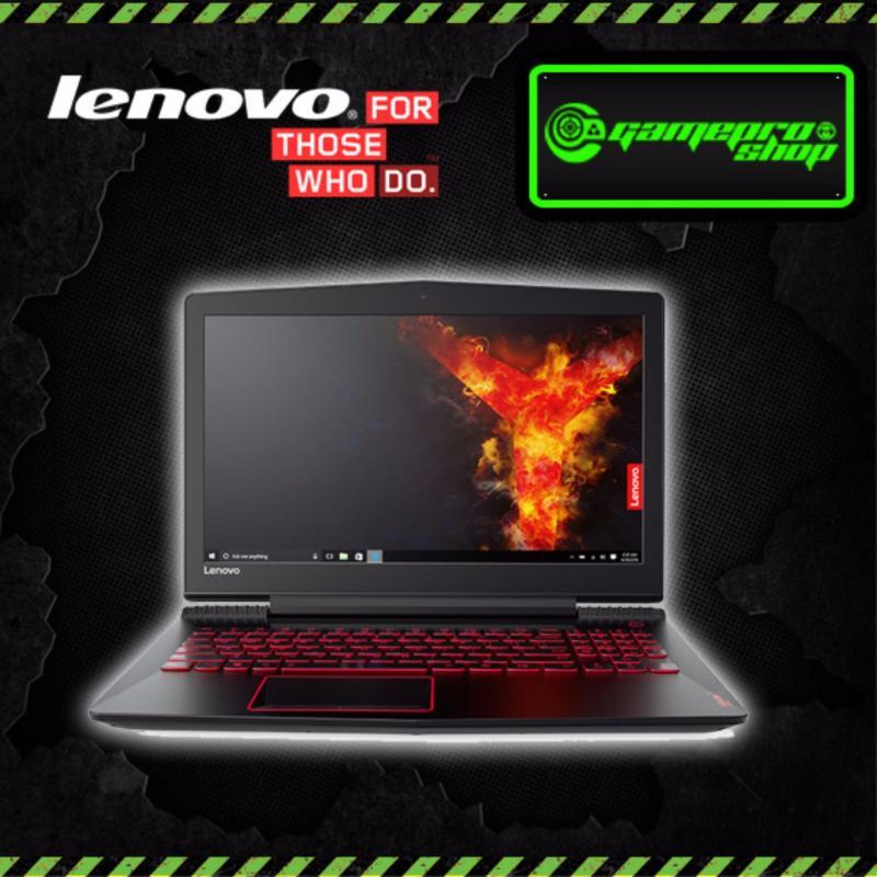 Lenovo Ideapad Y520 15.6 i7-7700HQ 8GB (GTX 1060)