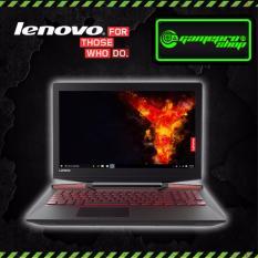 Lenovo Ideapad Y720 15 6 I7 7700Hq 16Gb Gtx 1060 Gaming Laptop Gam3 Show Promo Reviews