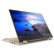 Lenovo Yoga 520 141Kb I5 7200U 8Gb Ram 1Tb Hdd Amd Radeon R5 430M 2Gb Notebook Gold Online